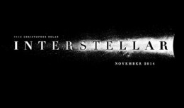 Logo du film Interstellar