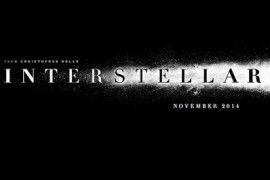 Critique du film Interstellar de Christopher Nolan