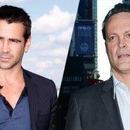 True Detective Saison 2 : Colin Farrell et Vince Vaughn officialisés !