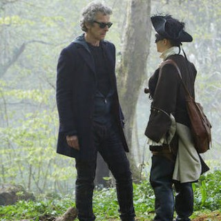 Doctor Who Saison 9 Episode 6 : It's all Me