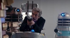 Doctor Who Saison 9 Episode 2 : Killing Joke