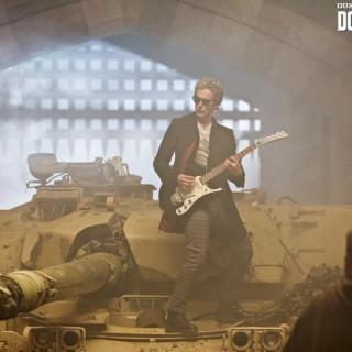 Doctor Who Saison 9 Episode 1 : EXTERMINATE !