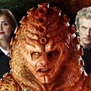 Doctor Who Saison 9 épisodes 7 et 8 : Zygons are back !