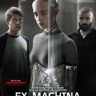 Ex_Machina – Critique d'un film de SF intelligent