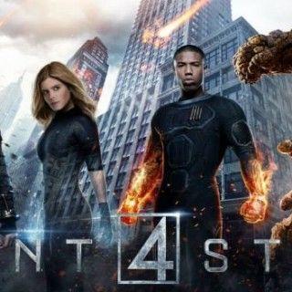 Critique du film les Fant4stiques, un échec annoncé ?