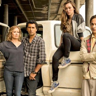 Fear The Walking Dead : Critique de l'épisode 1