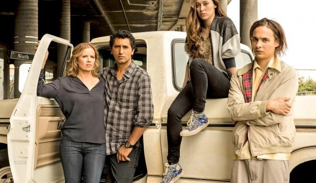 Fear The Walking Dead : Critique de l'épisode 1