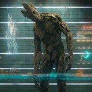 I AM GROOT ! Danse avec Groot dans ce court extrait *SPOILER ALERT*
