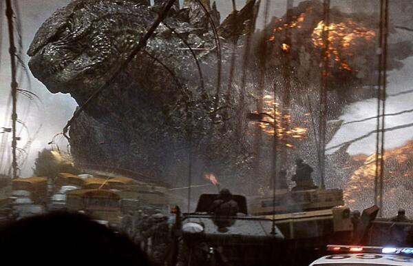 Mini-critique de films Godzilla-golden-gate