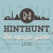 Hint Hunt, où comment sortir du Labyrinthe !