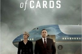 House of Cards : Critique du début de la saison 3