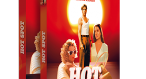 #Concours BluRay : DANGEREUSE SOUS TOUS RAPPORTS / FLETCH / HOT SPOT / STREETS OF FIRE