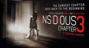 Critique de Insidious : Chapitre 3, de Leigh Whannell