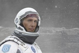 Interstellar : Explication et analyse du film de C.Nolan