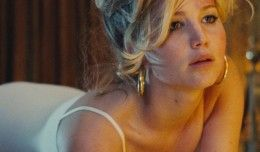 Un oscar pour Jenifer Lawrence ?