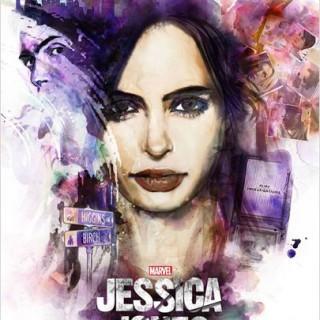 Jessica Jones : critique de l'épisode 1
