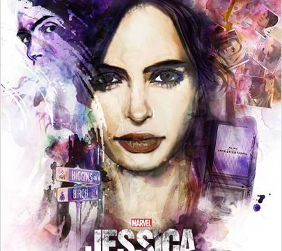 Jessica Jones : critique de l'épisode 1