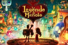 Critique de La Légende de Manolo : le Mexique fête Halloween au cinéma