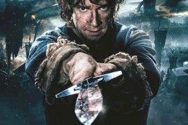 Critique Le Hobbit : La Bataille des Cinq Armées