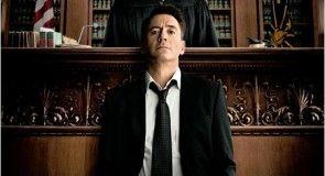 Critique du film Le Juge avec Robert Downey Jr. et Robert Duvall