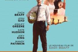 Le rôle de ma vie (Wish I Was Here) de Zach Braff