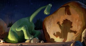 Critique du Voyage d'Arlo de Pixar (The Good Dinosaur)
