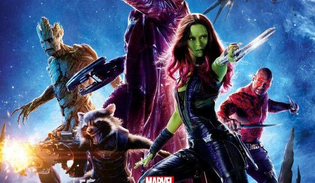 Explication et analyse des Gardiens de la Galaxie Marvel – 100% SPOILERS