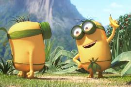 Les minions le film : découvrez la bande annonce