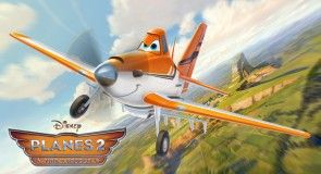 Critique de Planes 2 de Disney