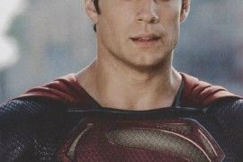 Preview Man Of Steel de Zack Snyder