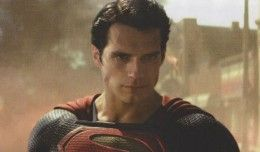 Superman dans Man Of Steel