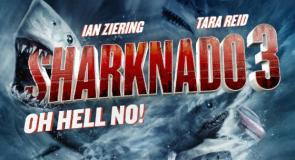 Critique du téléfilm Sharknado 3