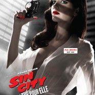 #Deauville2014 : Frank Miller présentera Sin City : J'ai tué pour elle en clôture