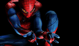 spotlight spider-man
