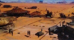 Rumeurs et spoilers sur Star Wars 7