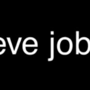 Premières images du Steve Jobs de Danny Boyle