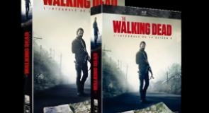 #Concours The Walking Dead Saison 5 : 2 Blu-Ray et 3 DVD à gagner