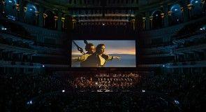 Ciné-concert Titanic au Palais des Congrès : l'hommage à James Horner