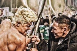Critique Tokyo Tribe du réalisateur japonais Sono Sion