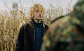 Critique du film Tom à la ferme de Xavier Dolan