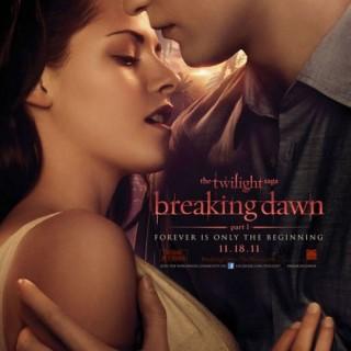 Une nouvelle vidéo pour Twilight : Breaking Dawn