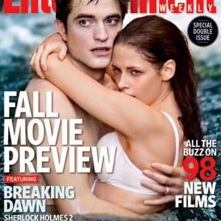 3 photos pour  The Twilight Saga: Breaking Dawn – Partie 1