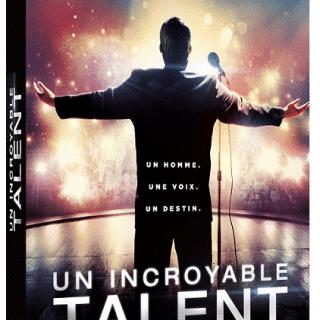 #Concours Un Incroyable Talent : 3 DVD à gagner