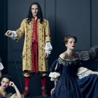 Critique de la série Versailles