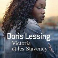 [Avent 2014] #Concours Livre Victoria et les Staveney