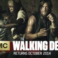 The Walking Dead saison 5 : Le trailer du Comic Con déchire tout !