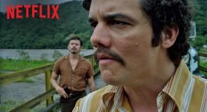#Narcos de Netflix : Critique de l'épisode 1
