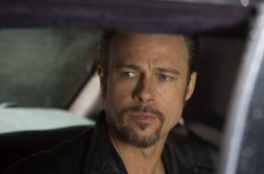 Brad Pitt dans Cogan