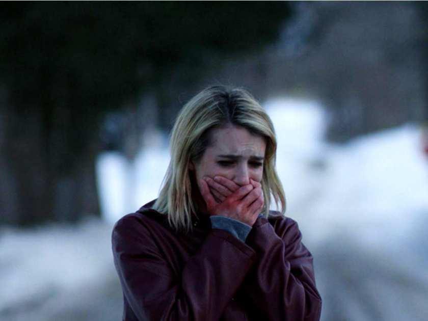 Emma Roberts dans February