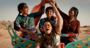 Critique du film La saison des femmes de Leena Yadav